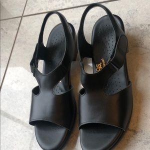 SAS Tripad comfort leather sandal